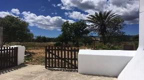 villas ibiza