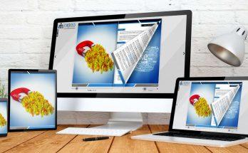 Online publishing platform