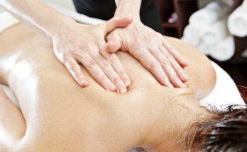 Body Massage in Al Jafiliya