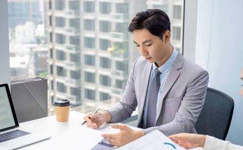 Auditing service hong kong