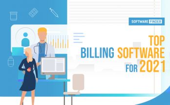 top billing software