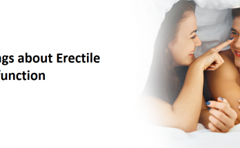 Things about Erectile dysfunction