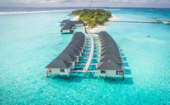 WHY VISIT MALDIVES FOR HONEYMOON