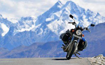 Bike Trips In India