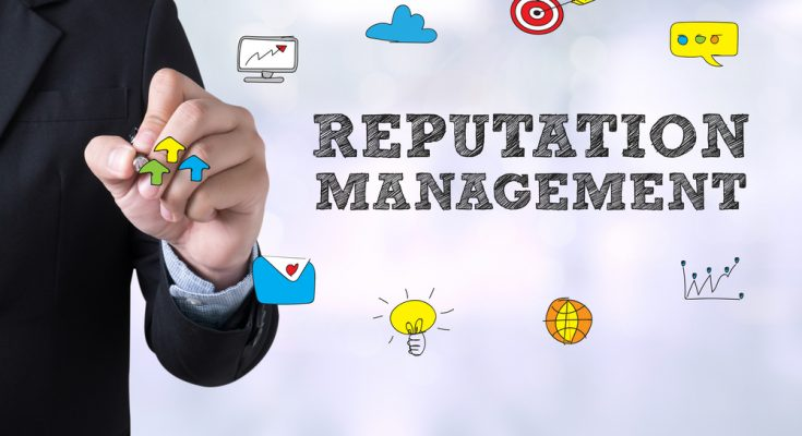 internet reputation management